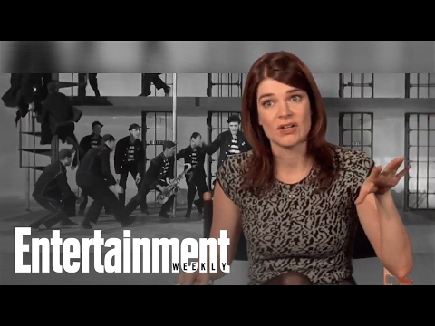 Betsy Brandt: EW Pop Culture Personality Test | Entertainment Weekly