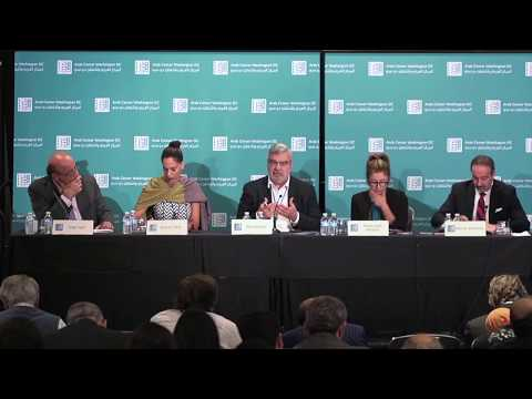 Addressing the Root Causes of Conflict in the Arab World
