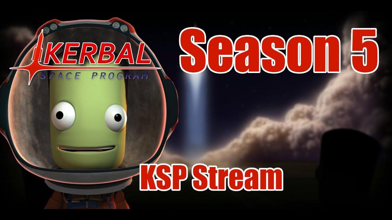 Download Kerbal Space Program Stream