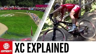 What Is Cross Country | XC MTB Explained