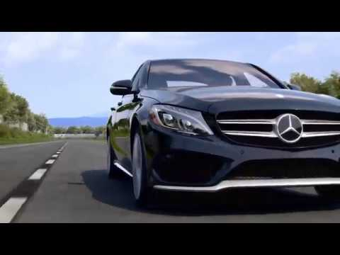 DYNAMIC SELECT - How-To Videos - Mercedes-Benz USA
