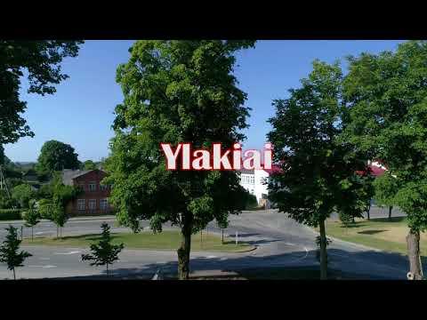 Ylakiai - Skuodo rajonas