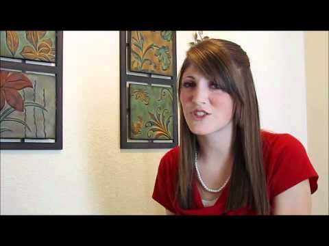 Idaho Youth Staff Application Video - Allie Youngberg