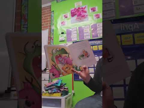 Serendipity Day Schools Singing Scorpions