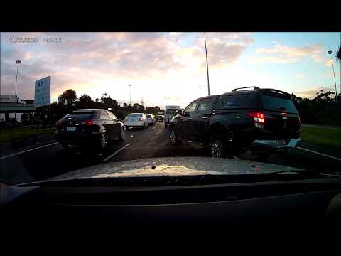 Dash Cam Owners Australia August 2017 On the Road Compilation
