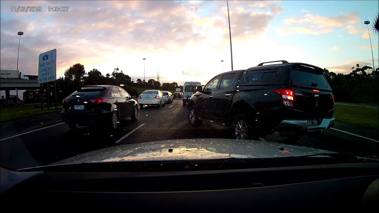 Dash Cam Owners Australia August 2017 On The Road