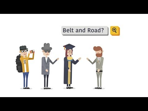 Myth busters: The Belt and Road Initiative