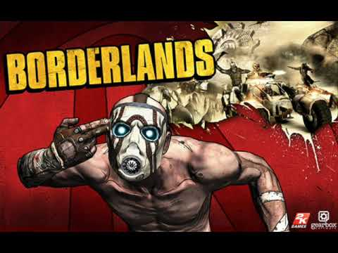 The Borderlands Theme Song Aint No Rest For the Wicked
