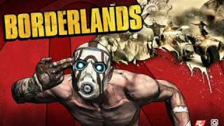 The Borderlands Theme Song- Ain