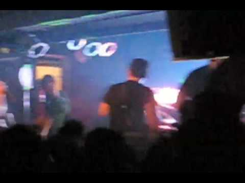 DILLINGER ESCAPE PLAN - Cult of Personality (Cover) 2/7/09 NYC