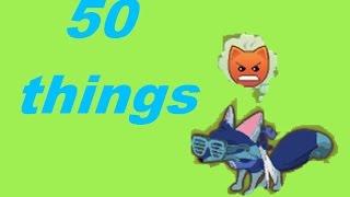 50 Things I HĄTE In Animal Jam!