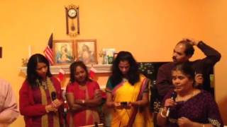 Panniru Thirumurai - short version