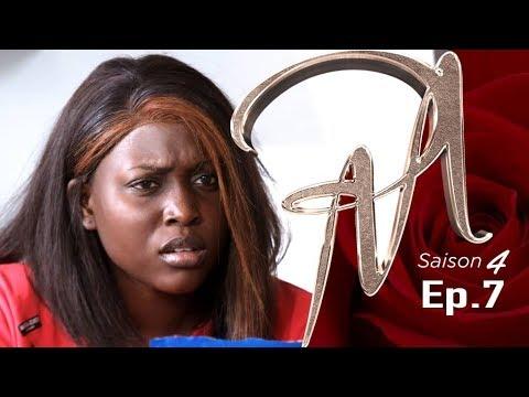 Pod et Marichou - Saison 4 - Episode 7 - VOSTFR