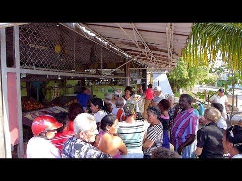 Camagüey Cuba - Puerto Principe