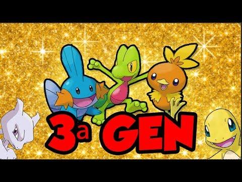 3ª GERAÇÃO, SHINYS, MEWTWO - Pokémon Go (0.71.0)