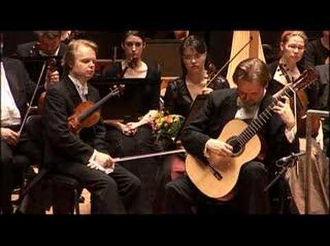 Ismo Eskelinen's encore March 27th 2008