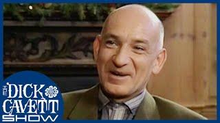 Ben Kingsley on Portraying Meyer Lansky in 'Bugsy' | The Dick Cavett Show