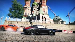 World of Speed -- Announcement Trailer