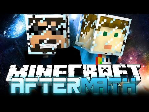 Minecraft: Aftermath  WHY AM I HERE, CRAINER!!