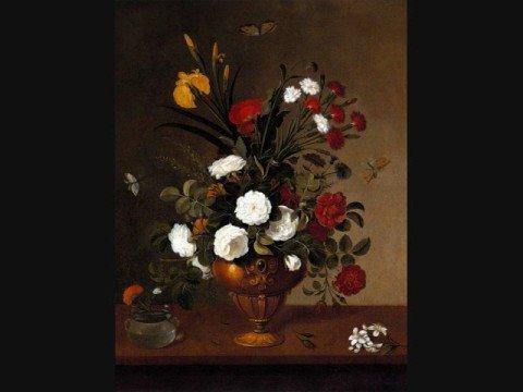 Telemann - Trio Sonata for Recorder & Violin in D Minor