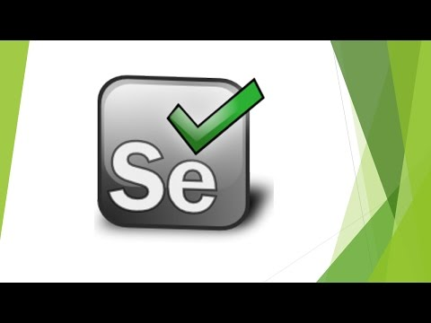 Selenium Webdriver - How to design Page object Model - Pagefactory thumbnail