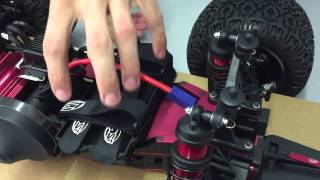 CARS & Details: Unboxing - Losi LST-XXL 2 Electric von Horizon Hobby