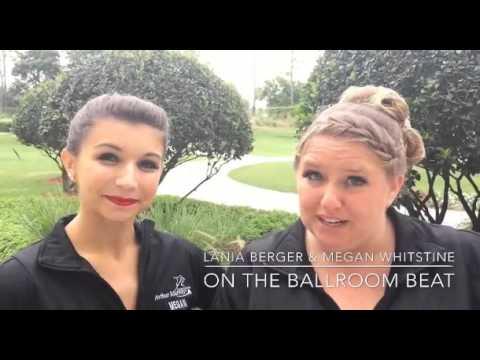 EP 055:  Inside a Ballroom Dance Competition - Highlights of Fun-O-Rama 2016