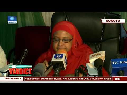Sokoto Governorship Election Declared Inconclusive Mp3