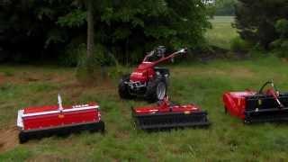 Motoculteur porte outil et préparateurs de sols - Loxam