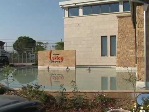 Hotel Istion Club Spa Nea Potidea Chalkidiki Griechenland