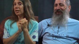 Bronx Love Story of Secular Yiddishists