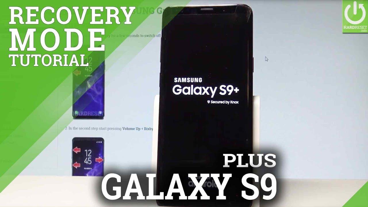 Recovery-Modus SAMSUNG Galaxy S25+ Exynos, Mehr anzeigen