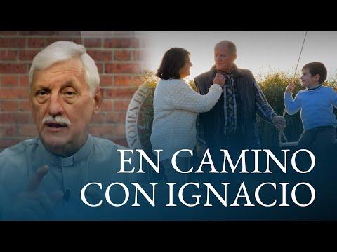 Arturo Sosa SJ || En camino con Ignacio: Episodio 2