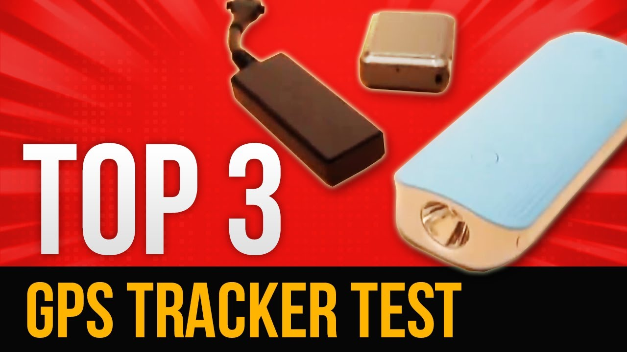 top 3 gps tracker im test vergleich der besten ger te youtube. Black Bedroom Furniture Sets. Home Design Ideas