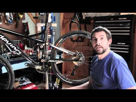 Split Pivot on Devinci bikes explained by Dave Weagle