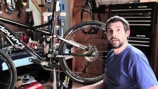 Split Pivot on Devinci bikes explained by Dave Weagle