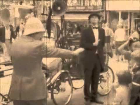 Rickshaw Airship Movie