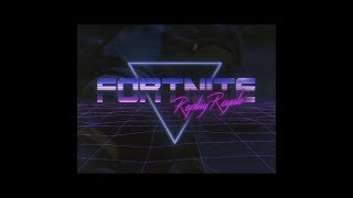 "Fortnite | ""Fortnite Retro"" - by diyyo"