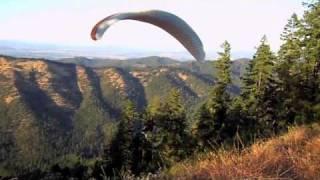 Paragliding Oregon 2010(, 2010-08-27T05:35:49.000Z)