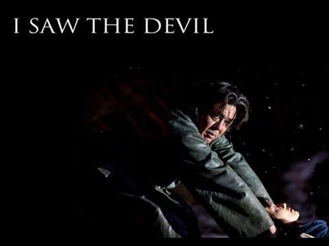 I Saw The Devil Trailer Deutsch