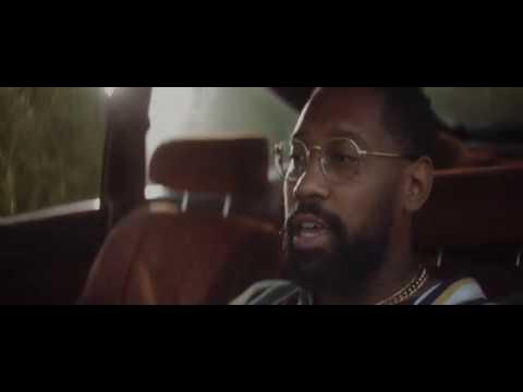 PJ Morton feat. JoJo - Say So - Official Music Video