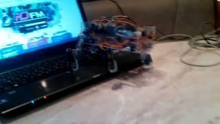 Z-RoboDog v2.3.7 проходимость увеличена