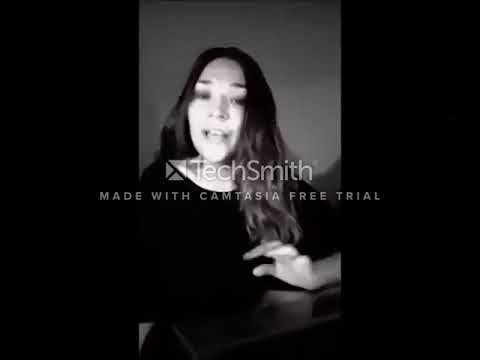 Tuğçe Kandemir Bu Benim Öyküm (Offical Video)