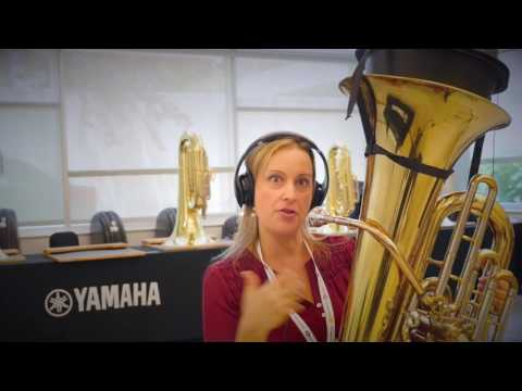 SILENT Brass™ for Tuba - Joanna Hersey