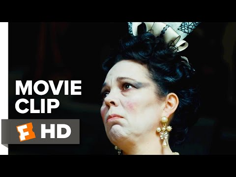 Play The Favourite Movie Clip - Look at Me (2018) | Movieclips Coming Soon