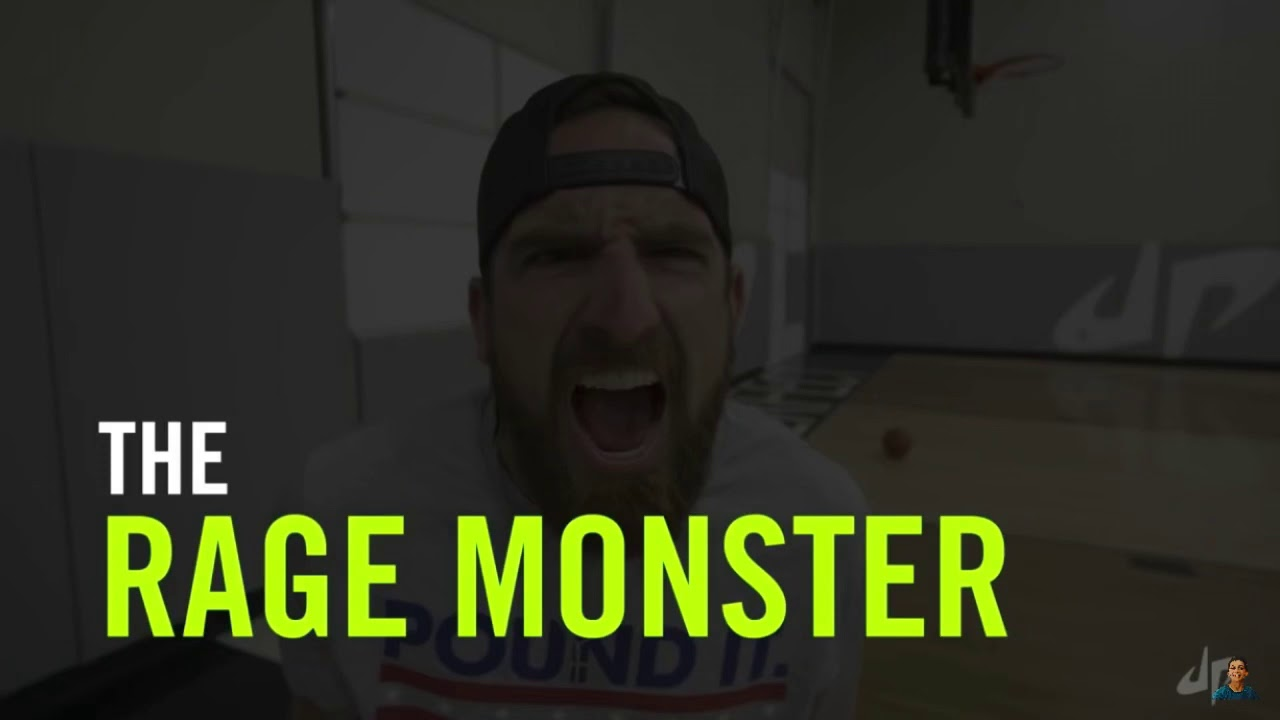 Download Rage monster in reverse - Dude Perfect