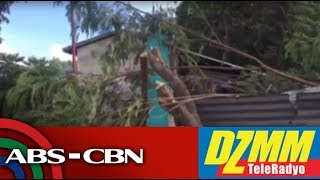 DZMM TeleRadyo: Cagayan battens down the hatches ahead of Ompong | Part 2