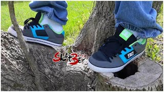 Skat3er & Sk8 cDaViD *** | Walk in the woods in a Shoeplay mode