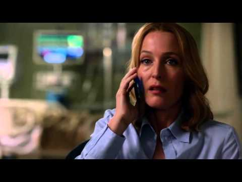 The X-Files Season 1 Extended Trailer