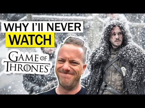 2 Reasons NOT To Watch Game Of Thrones